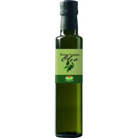 Olio di oliva extravergine 250ml
