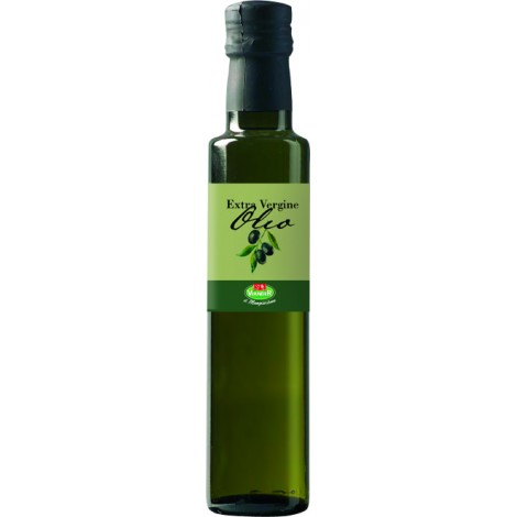 Huile d'olive extravierge 250ml