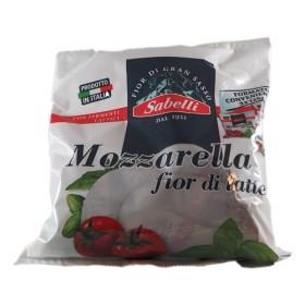 Mozzarella Fiordilatte 3x125g