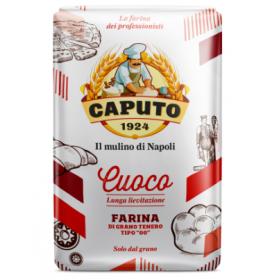 """Farine Caputo Rosso """"Cuoco"""""""