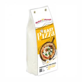 Farine pour pizza