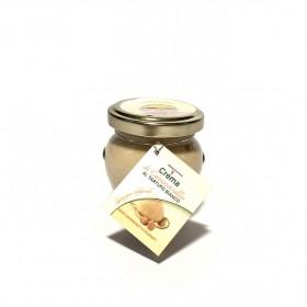 Crème de truffes et caciocavallo