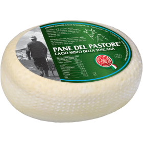 Pane del Pastore 350g