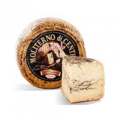 Pecorino Moliterno &agrave#chr(59)# la truffe
