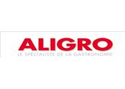 Logo Aligro
