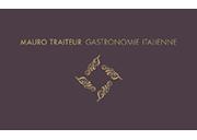 Logo Mauro Traiteur